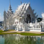 Chiang Rai Artist Vows to Repair Damage to White Temple