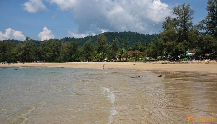 Laid-back Ko Lanta island