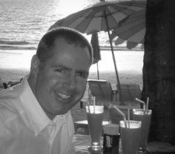 Roy Cavanagh owner of www.thaizer.com