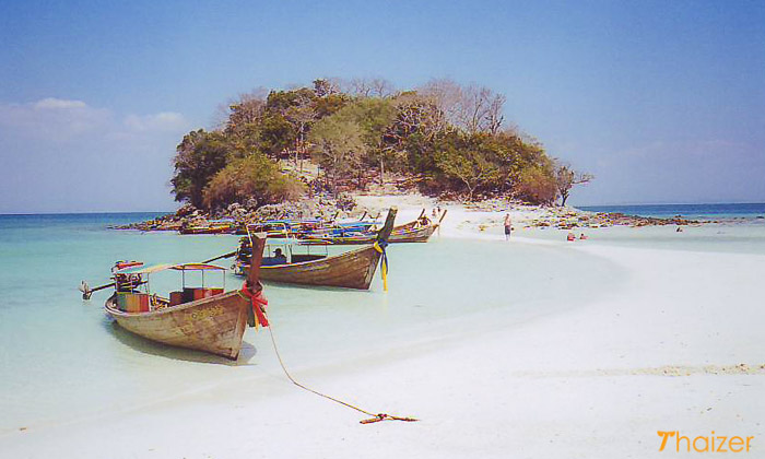 Tub Island, Krabi