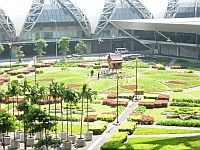 Bangkok Airport's Best Kept Secret