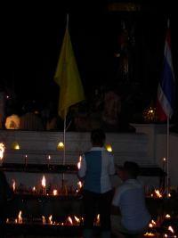 Makha Bucha Day Thailand