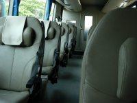 VIP bus Chiang Mai to Chiang Rai