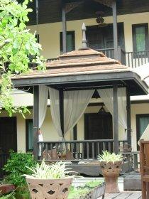 Review of Ayatana Hamlet & Spa, Chiang Mai