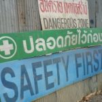 Thai Attitudes Towards Safety