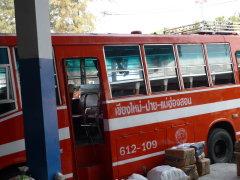 local-bus-chiang-mai-to-pai