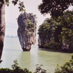 Ao Phang Nga and James Bond Island