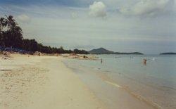 Chaweng Noi Beach, Ko Samui
