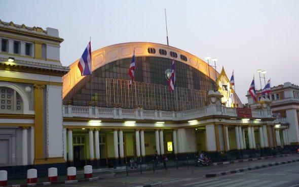 bangkok train station map pdf