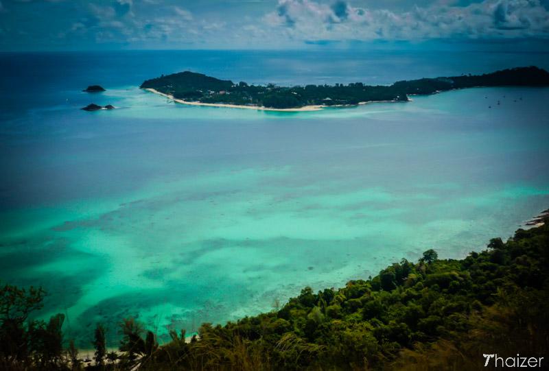 Ko Lipe View  Thailand travel guide