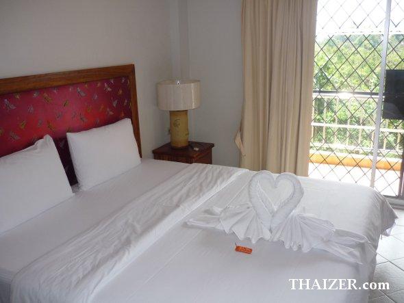Bella Villa Hotel Pattaya