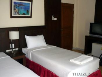 Heart Inn hotel, Ko Lanta