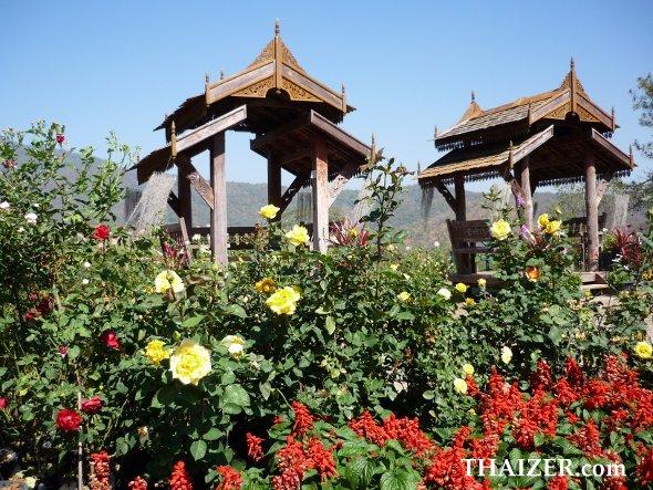 Queen Sirikit Botanical Garden, Chiang Mai