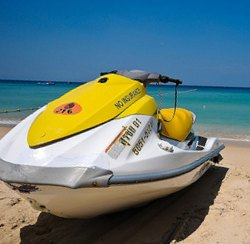 Thailand Jet Ski Scams