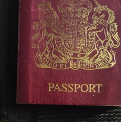 carrying your passport with you in Thailand