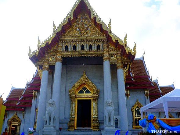 WatBenBangkok2
