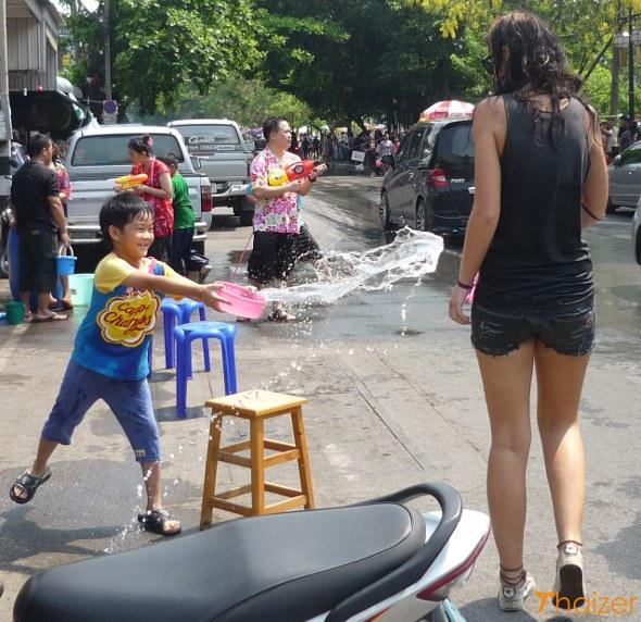 SongkranWetFarang