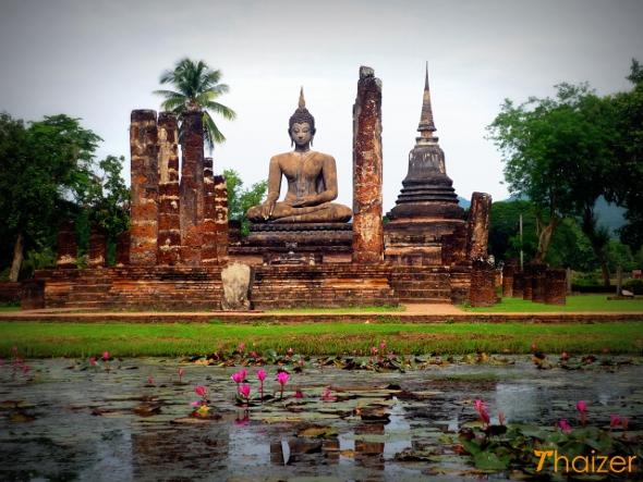 Thailand single tours  Tours  Adventure Travel  Shoestring