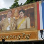 Thailand's Lese Majeste Laws
