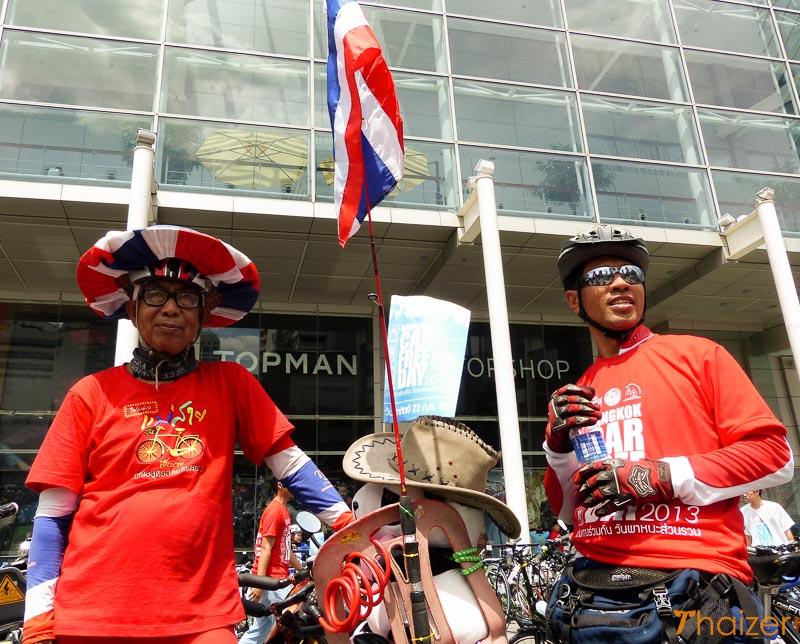 Bangkok_Car_Free_Day-3