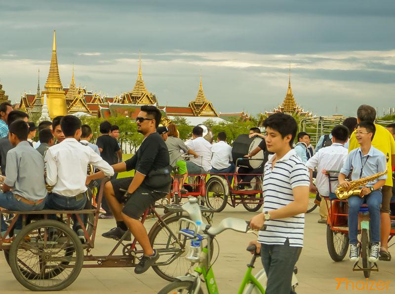 Bangkok_Car_Free_Day-9