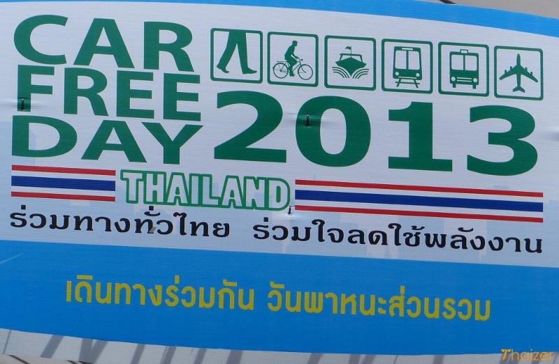 Bangkok_Thailand_Car_Free_Day2