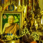 Funeral Ceremony for Thailand's Supreme Patriarch