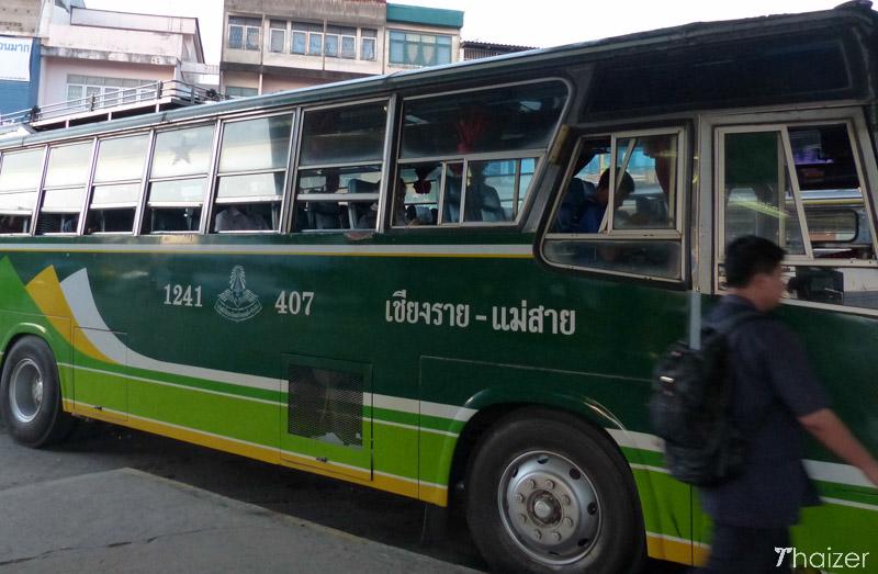 bus_from_Chiang_Rai_to_Mae_Sai