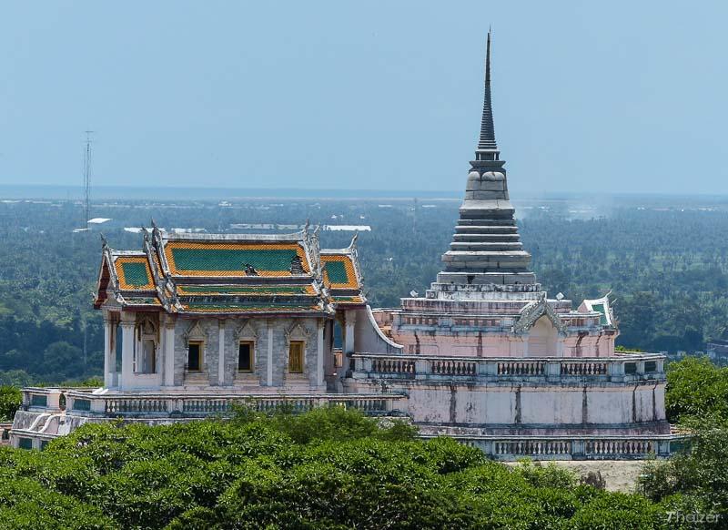 Wat Phra Kaeo at Phra Nakhon Khiri