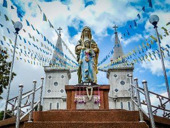 St. Anna's Church Nakhon Phanom