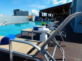 OZO Pattaya hotel