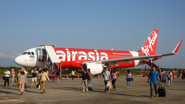 Guide to domestic flights in Thailand