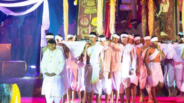 Hae Nang Kradan Festival, Nakhon Si Thammarat