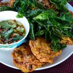 Thai Fish Cakes (Thod Mun Pla)