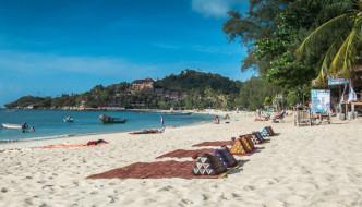 How to get to Ko Pha Ngan
