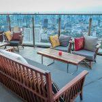 Bangkok Rooftop Bar & Restaurant: Cielo Skybar