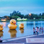 Nong Prajak Park, Udon Thani