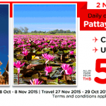More Flights for Pattaya U-Tapao Airport