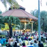 An Evening with the Bangkok Symphony Orchestra in Lumphini Park