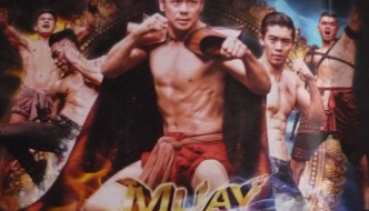 Muay Thai Live, Bangkok