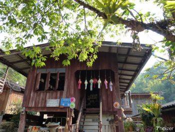 Mae Kampong homestay, Chiang Mai