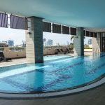 Hotel Review: Somerset Park Suanplu, Bangkok