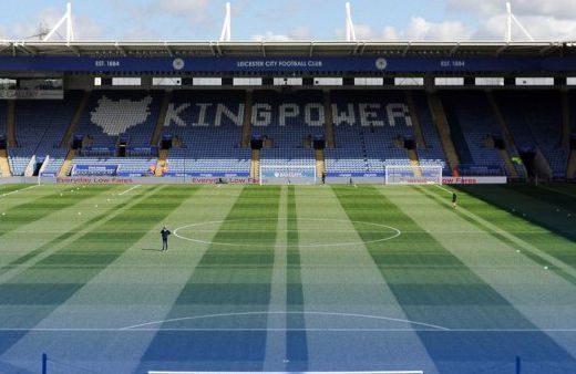 King Power Stadium Leicester City FC