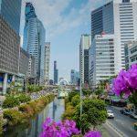 Exploring Bangkok's Sathorn District