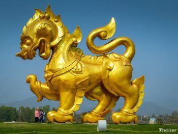 Singha Park (Boon Rawd Farm), Chiang Rai