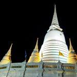 Bangkok Night Lights Tuk-Tuk Tour
