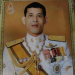 Rama X: The New King of Thailand