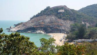 Hua Hin Sai Noi Beach
