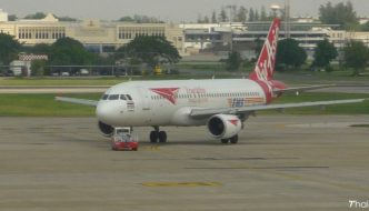 Air Asia Commences Flights Between Hua Hin and Kuala Lumpur