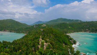 John Suwan Viewpoint, Ko Tao